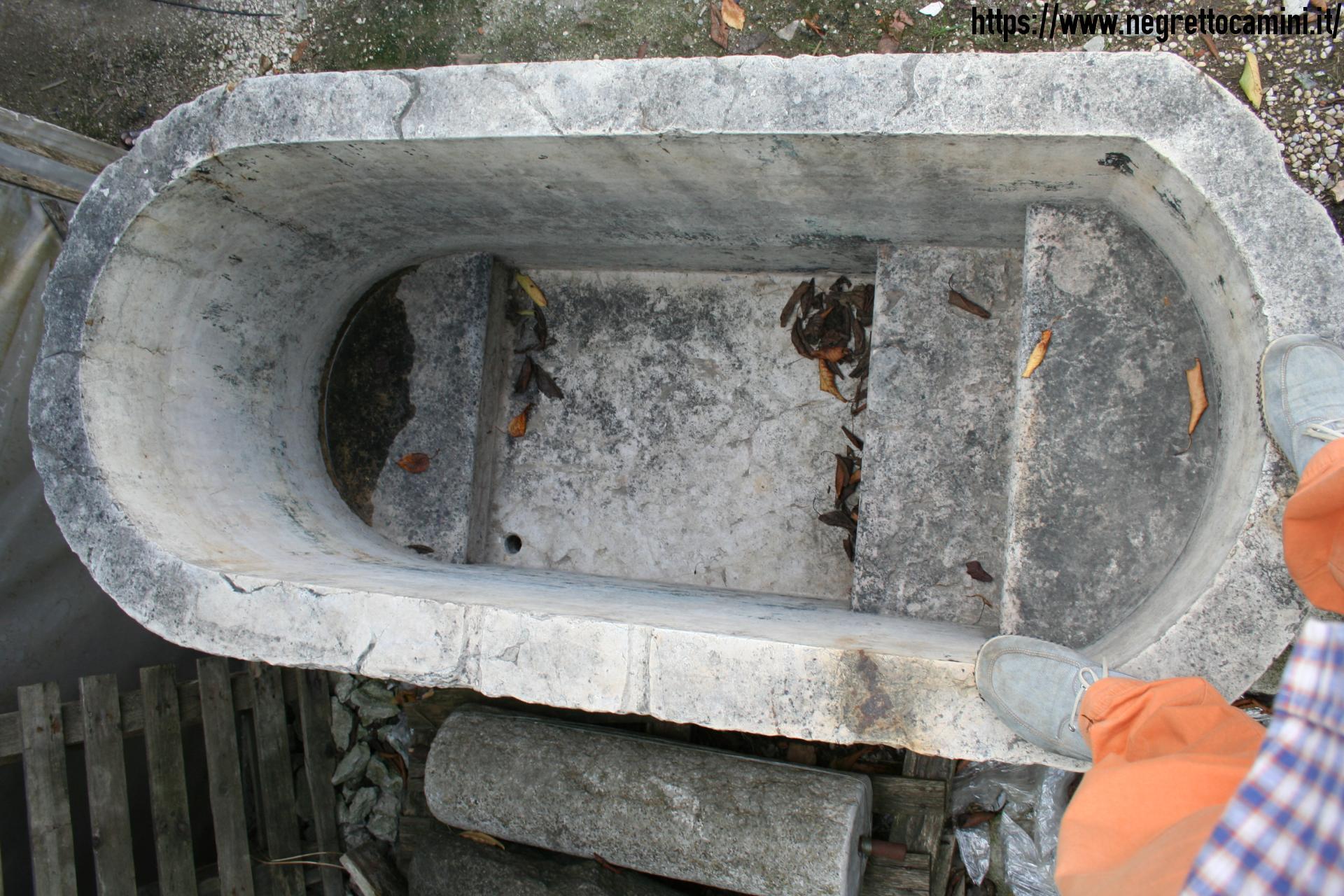 Vasca Da Bagno Con Gradini : Vasche idromassaggio vasca idromassaggio con due scalini